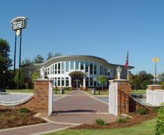 Morrow City Hall Morrow Ga