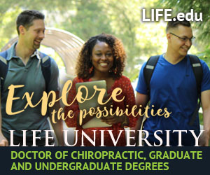 Life University rectangle 1/26/17