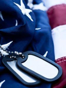 Military Veterans Assistance Programs