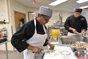 Culinary Apprenticeship