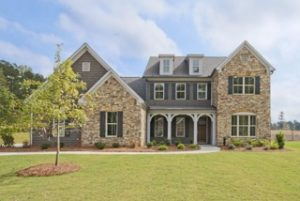 Traton Homes Acworth