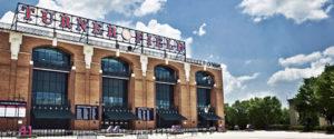 Photo courtesy of the Atlanta Braves