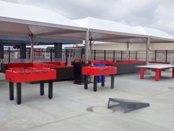 Xfinity Rooftop at SunTrust Park