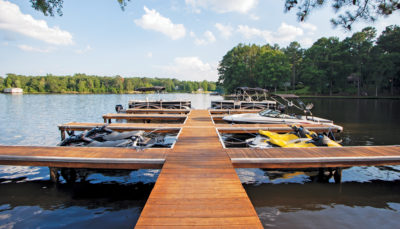 The Harbor Club on Lake Oconee