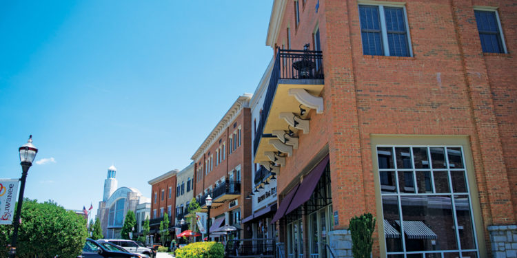 Atlantas Best Suburbs To Call Home