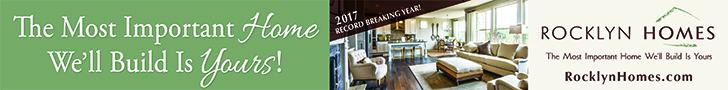 Rocklyn Homes 3/12/18 leaderboard