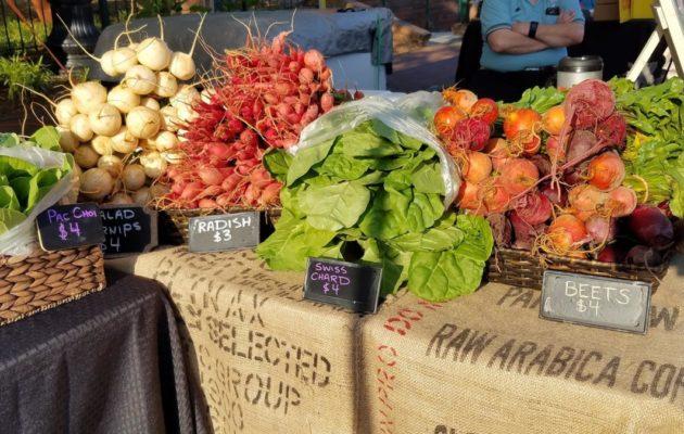 Marietta Square Farmers Markets