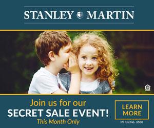 Stanley Martin rectangle 5/9/18