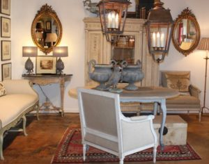 Foxglove Antiques and Galleries