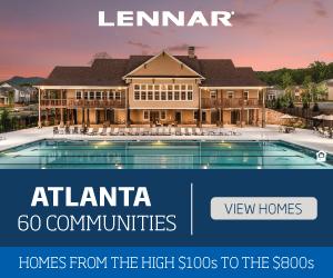 Lennar Atlanta 8/24