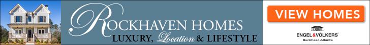 Rockhaven Homes 8/3/18 leaderboard