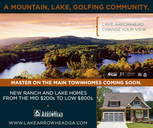 Lake Arrowhead rectangle 9/19/18