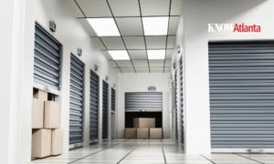 choosing a storage unit in atlanta