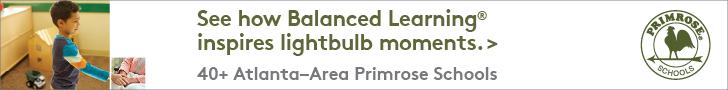 Primrose Schools leaderboard 9/10/18