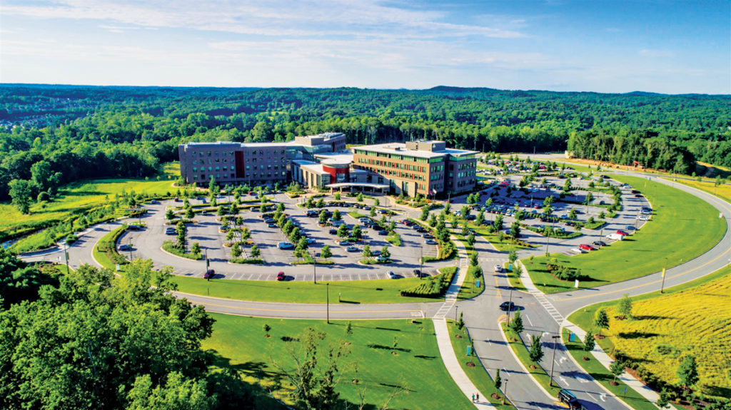 Braselton Profile-Medical Center