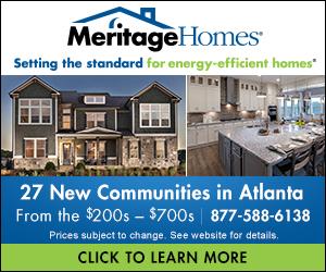 Meritage Homes 11/2/18 rectangle