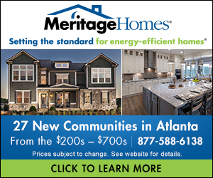 Meritage Homes 11/2/18 rectangle