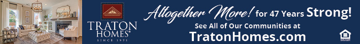 Traton Homes leaderboard 12/6/18