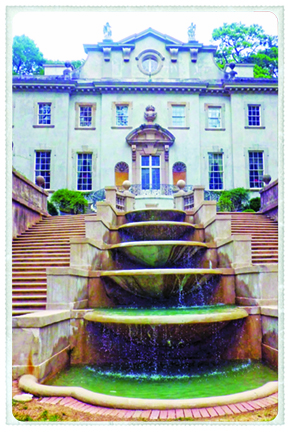 Swan Coach House, Atlanta History Center