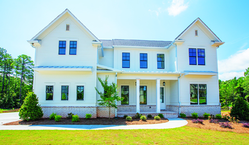 Southern Heritage Homes