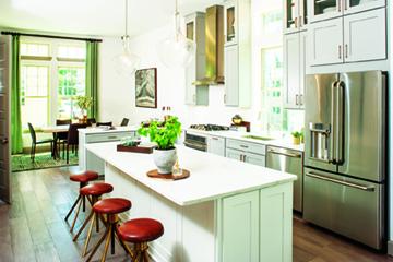 David Weekley Homes in Atlanta