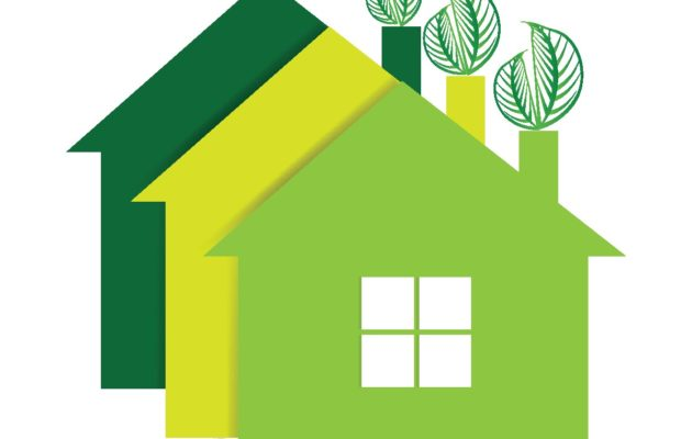 Atlanta new homes go green
