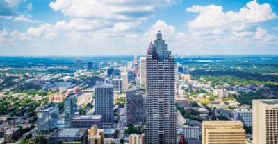 relocating to Atlanta