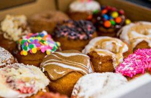 Da Vinci's Donuts in Alpharetta
