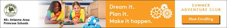 Primrose Schools 3/7/19 leaderboard